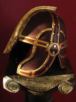 Norse Helm by Flacusetarhadel