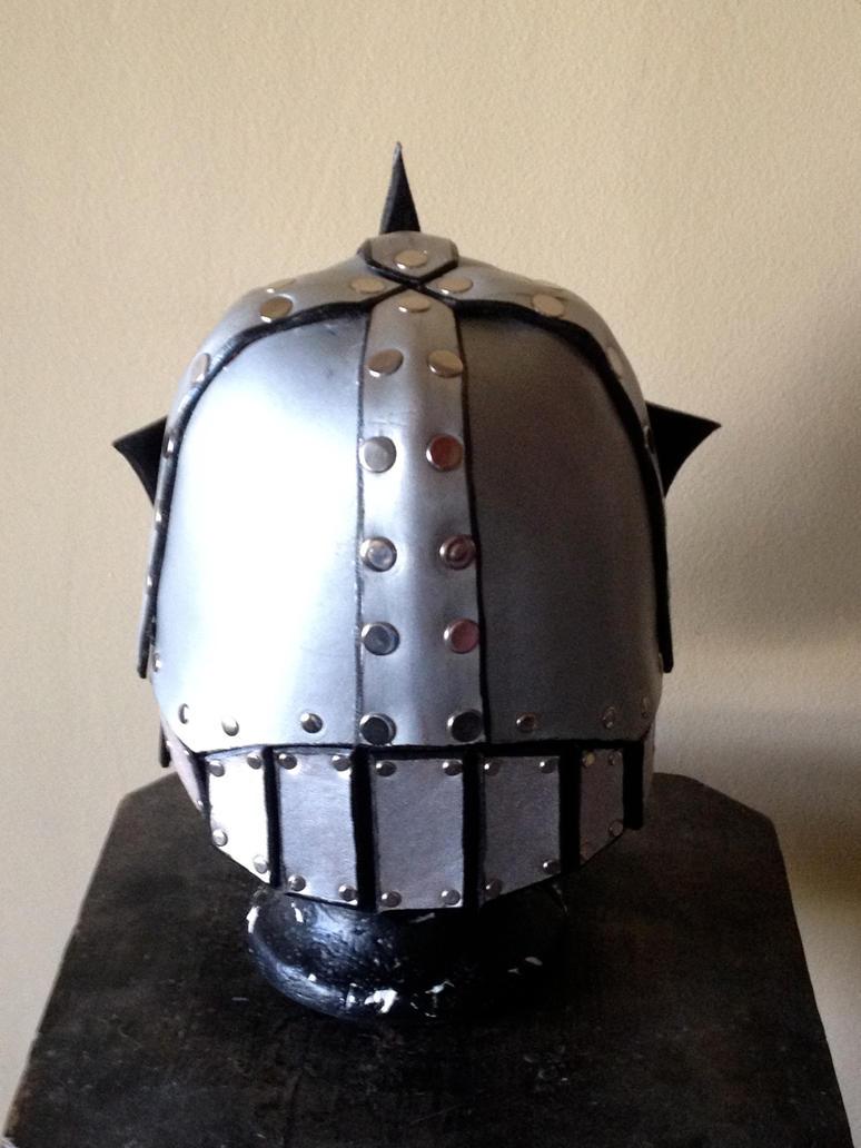 Eve's Helm by Flacusetarhadel