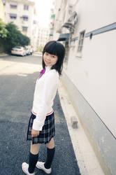 school uniform by daidai8818