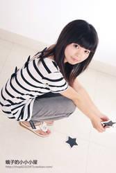 black star by daidai8818