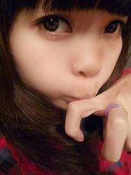 eyelash by daidai8818