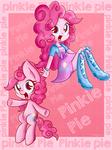Pinkie pie EG
