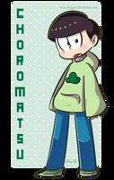 Choromatsu by AngGrc