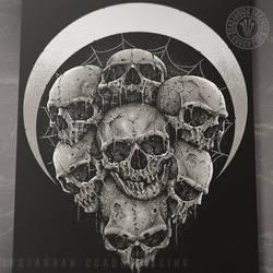 Seven Skulls