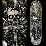 Demon Seed Board