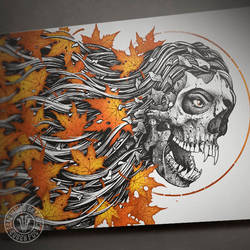 Fall by DeadInsideGraphics