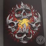 The Inner Light by DeadInsideGraphics