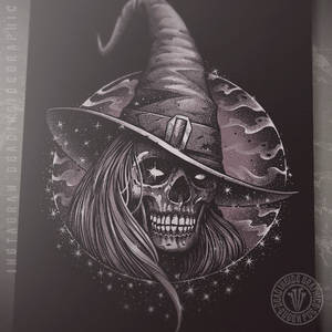Witchskull