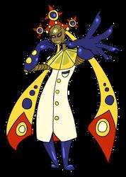 Dr Pheonix