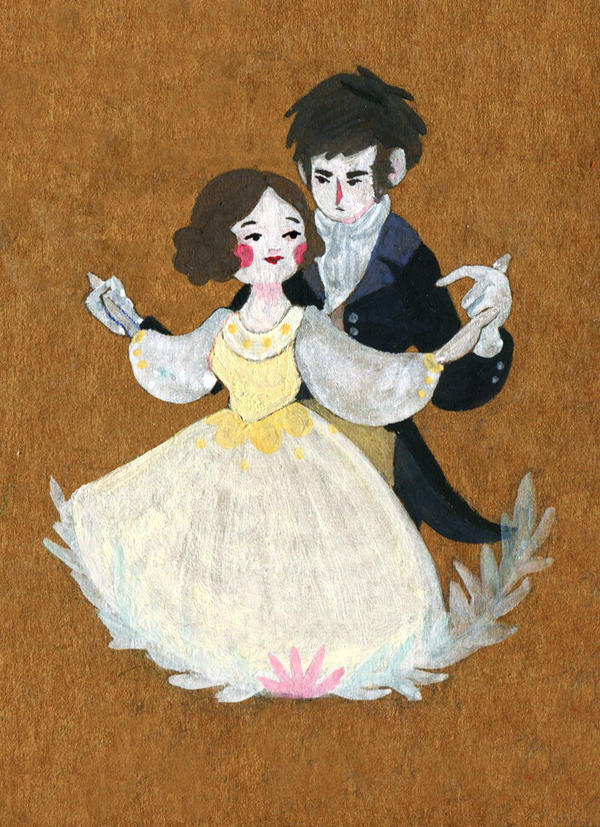 pride and prejudice by s-u-w-i