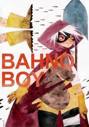 BahnoBoy by s-u-w-i