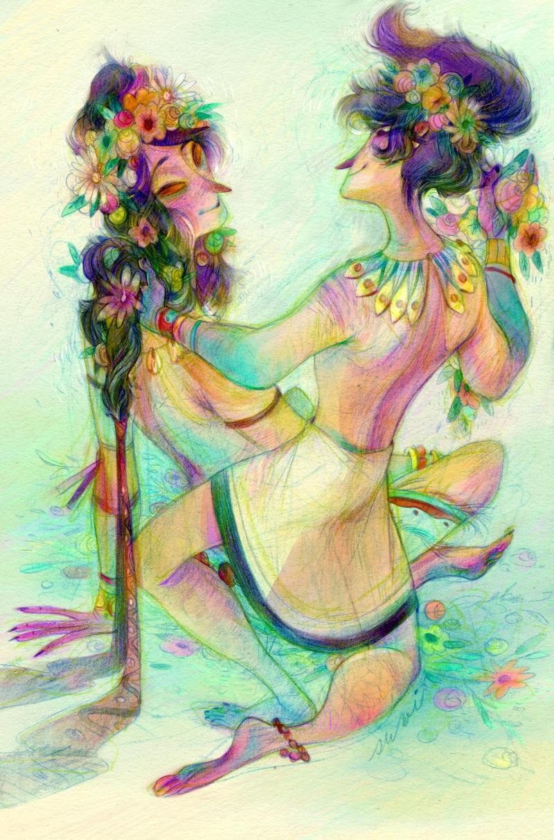 kvetinove by s-u-w-i