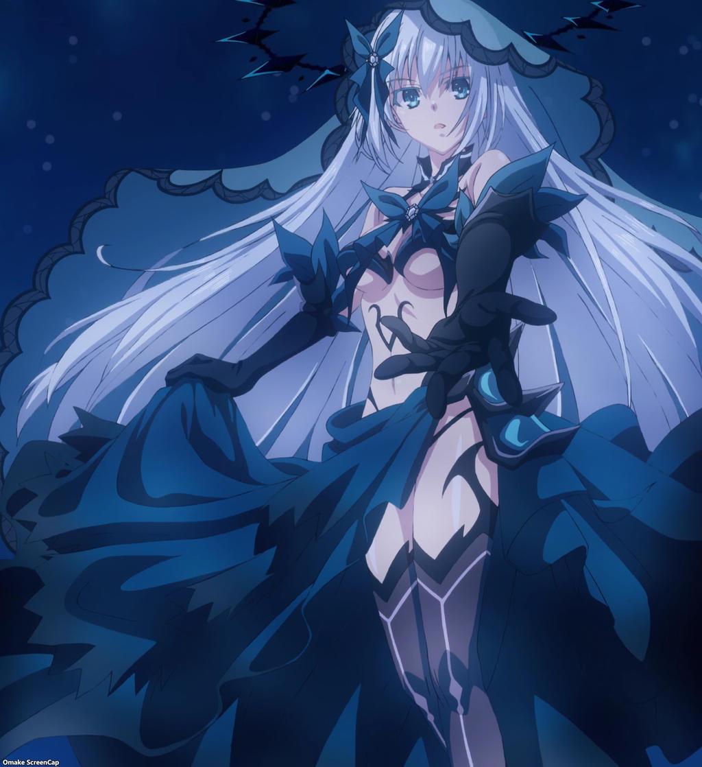 Origami Tobiichi in her spirit form | Anime / Manga | Know Your Meme | 1118x1024