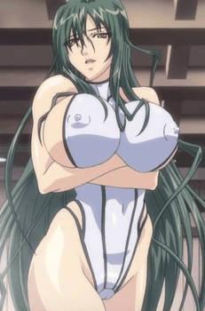 Misuzu Yukiko Stitch: Swimsuit 02