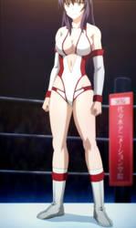 Sekai De Ichiban Stitch: Sakura Hagiwara 06