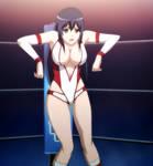 Sekai De Ichiban Stitch: Sakura Hagiwara 08