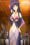 Himesama Gentei Stitch: Olivia Edywolf 02