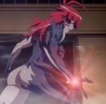 Witchblade Stitch: Masane Amaha 02