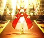 Fate/Extra Stitch: Nero Claudius 03
