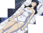 Shizuru Fujimura Stitch: Bed Ridden
