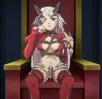 Queen's Blade Stitch: Aldra 06