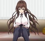 Nerawareta Megami Tenshi Stitch: Yuuri Maishima 02