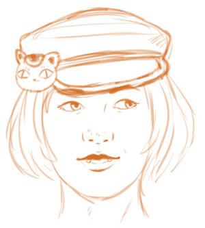 Kitty Folk