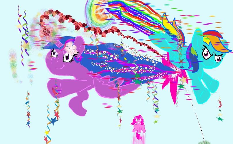 Princess Twilight Sparkle CoronationPrincess Twilight Sparkle Coronation