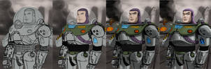 Buzz wip by 14-bis