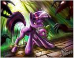 Twilight's Battle