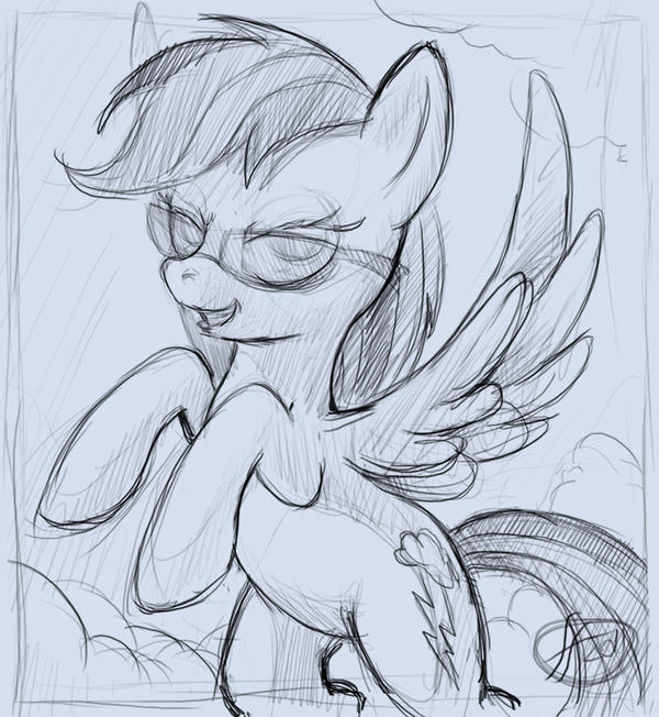 r-dash sketch by 14-bis