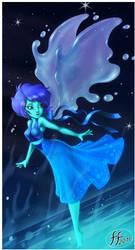 Lapis Lazuli by 14-bis