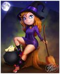 Melissa  Halloween