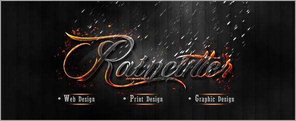 Raincutter ID by Raincutter