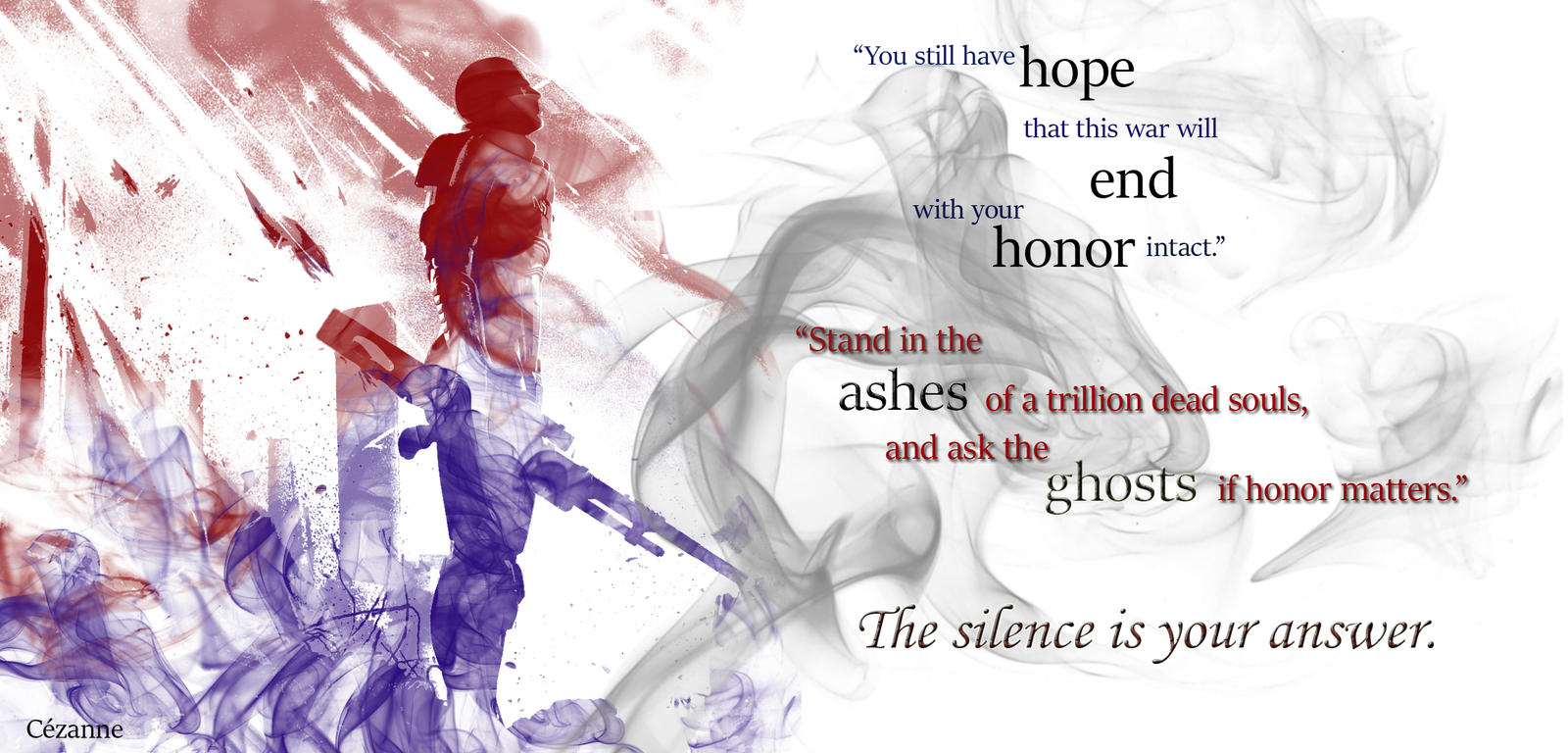 Mass Effect Quotes By Mg Cezanne On Deviantart