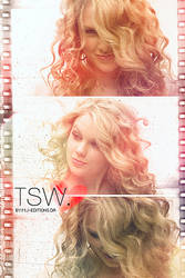 Taylor Swift 3 by mj-editions