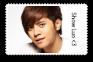 Show Luo Zhi Xiang Stamp by PurebloodAncestor
