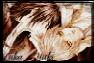 Uraboku Luka x Yuki Stamp by PurebloodAncestor