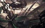 Devil Sword