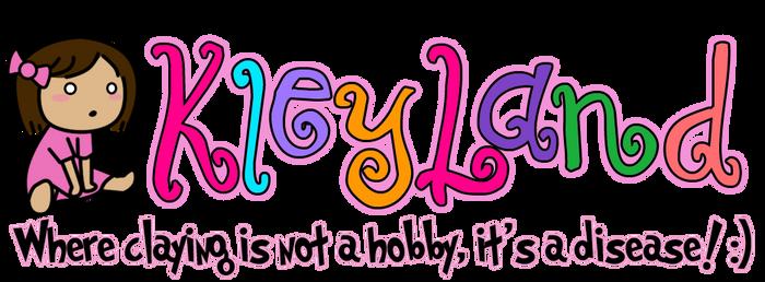 My Logo :) by KleyLand