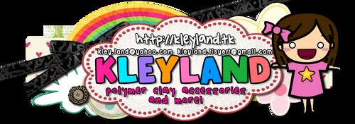 NEWEST kleyland HEADER by KleyLand