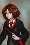 Gryffindor Yuki