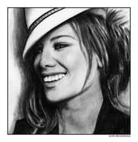 Kate Beckinsale by bulletinthegun