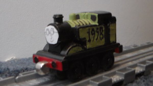 TheMrtraintrack's Profile Picture