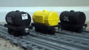 Custom Take Along Tanker Batch 2
