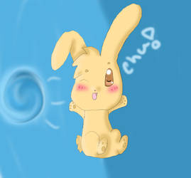 bunny thing