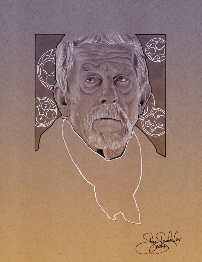 The War Doctor by rurouni-jedi
