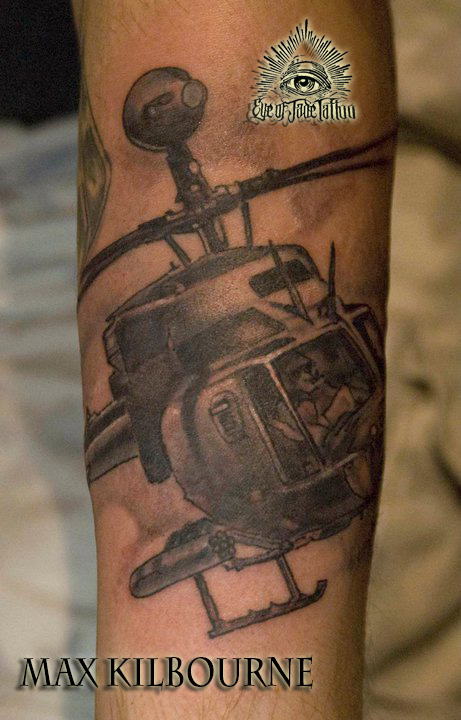 These two helicopters pictures to pin on pinterest for Combat medic tattoo
