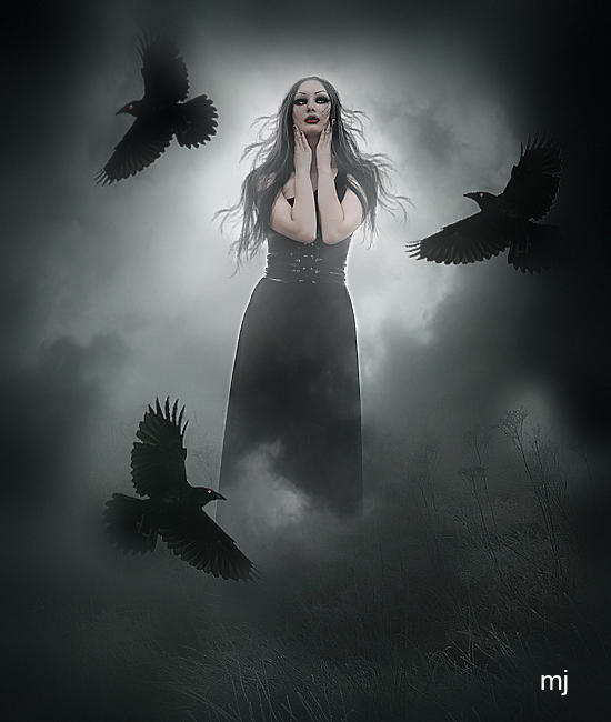 The Raven Call by Eithen