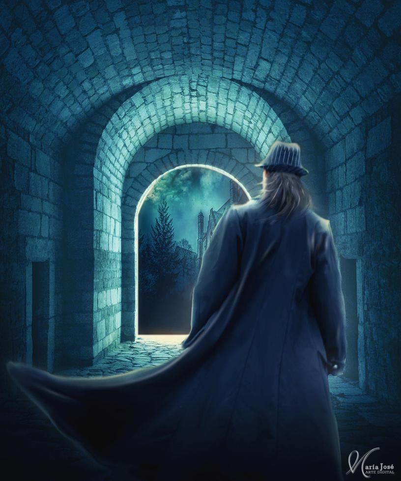 Return by Eithen